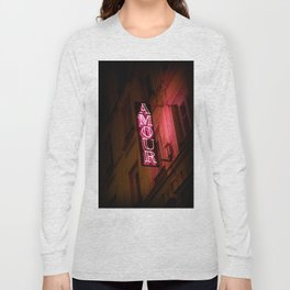 Oh l'amour indolence Long Sleeve T-shirt