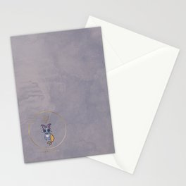 Baby Capricorn - The Baby Zodiac Collection Stationery Cards