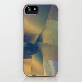 Los Angeles Concert Hall iPhone Case