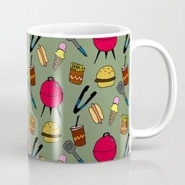 Last Daze of Summa  Coffee Mug