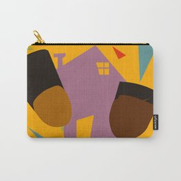 House Party Carry-All Pouch