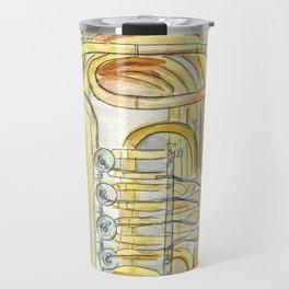 Tuba Tubs Travel Mug