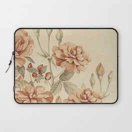 Vintage Touch 4 Laptop Sleeve