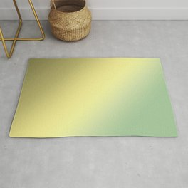 4 Ombre Rug