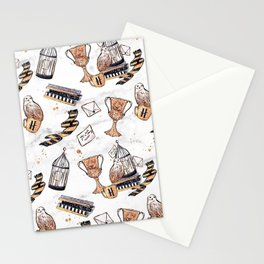 Potter Things Stationery Cards