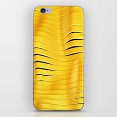 Goldie - I  iPhone & iPod Skin