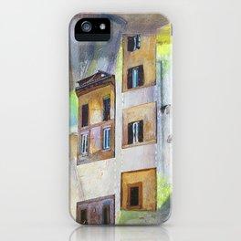 L'Aventure iPhone Case