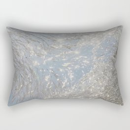 Shimmer Rectangular Pillow