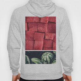Watermelon Tropical Fruit Hoody