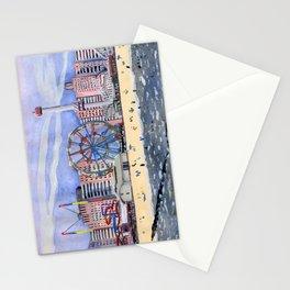 Coney Island Stationery Cards