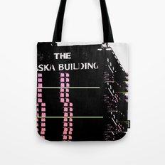 AL45KA_BLDNG.jpg Tote Bag