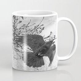 Krummi Coffee Mug