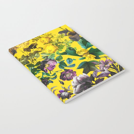 Tropical Jungle Notebook