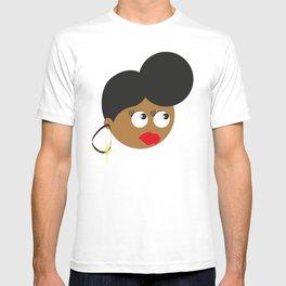 Muñeca samba T-shirt