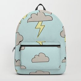 Storm in a Teacup Backpack
