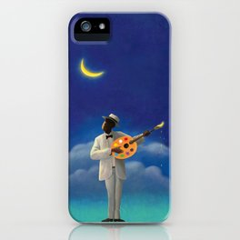 Seresta iPhone Case