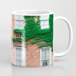 West Village Summer Coffee Mug