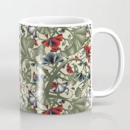 fleurs imaginaires Coffee Mug
