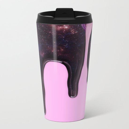 UNIVERSE PAINT Metal Travel Mug