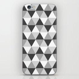 Nordic Pattern iPhone Skin