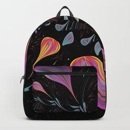 Petals in the Wind Backpack
