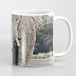 CArt Elephant 118 Coffee Mug