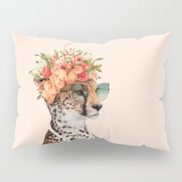 ROYAL CHEETAH Pillow Sham
