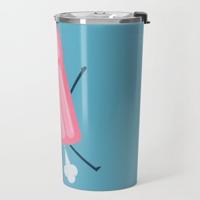 Losing Air Travel Mug