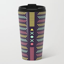 colpo Metal Travel Mug