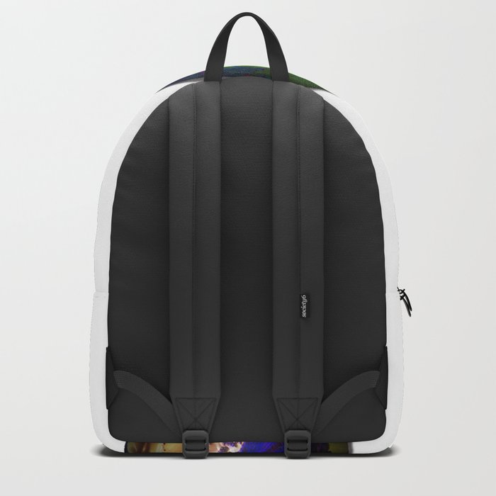 As The World Turns Backpack