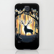 Master of the Forest Slim Case Galaxy S5