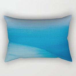 The Dead Sea Rectangular Pillow
