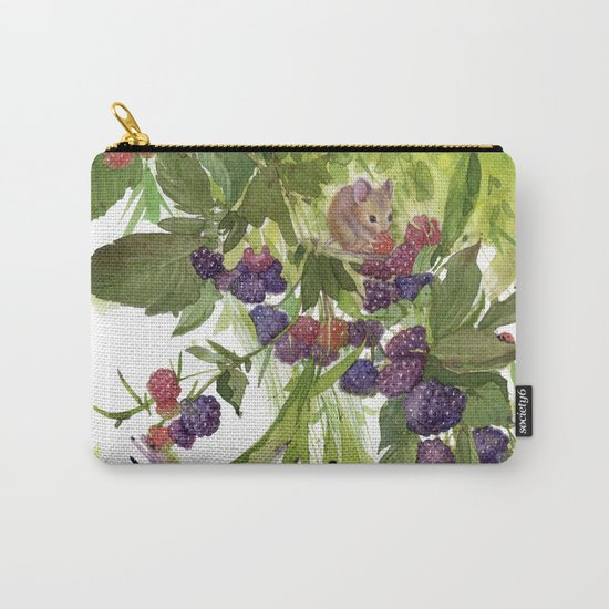 Spring cuteness Carry-All Pouch