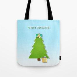 Christmas motif No 3 Tote Bag