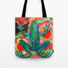 Prince of Lost Lakes Tote Bag