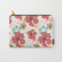 Poppy Bash 1 Carry-All Pouch