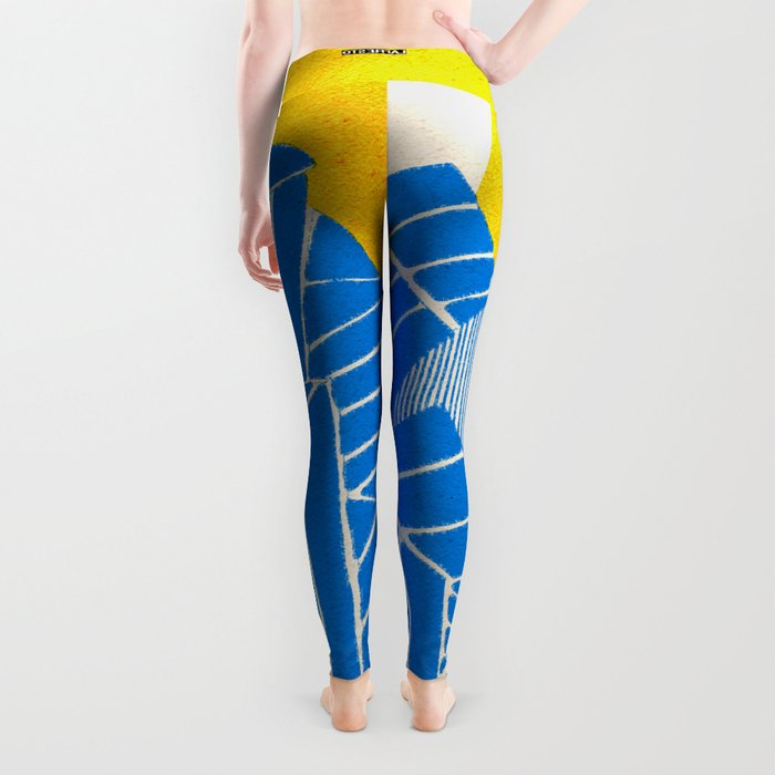 - be nuclear - Leggings