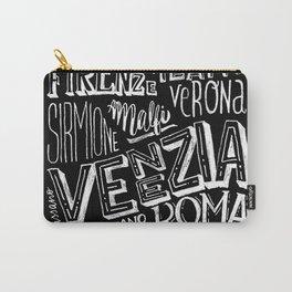 Italia mia Carry-All Pouch