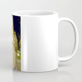 """William-Adolphe Bouguereau """"Modesty"""" Coffee Mug"""