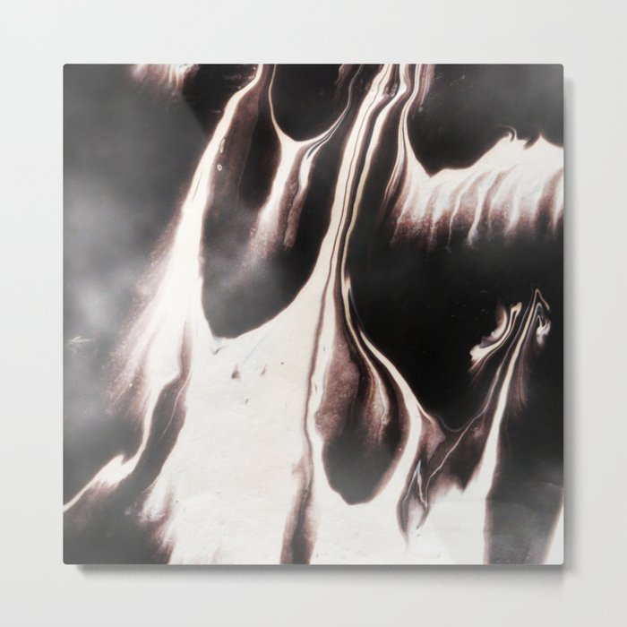 SMOKEY #1 #art #society6 Metal Print