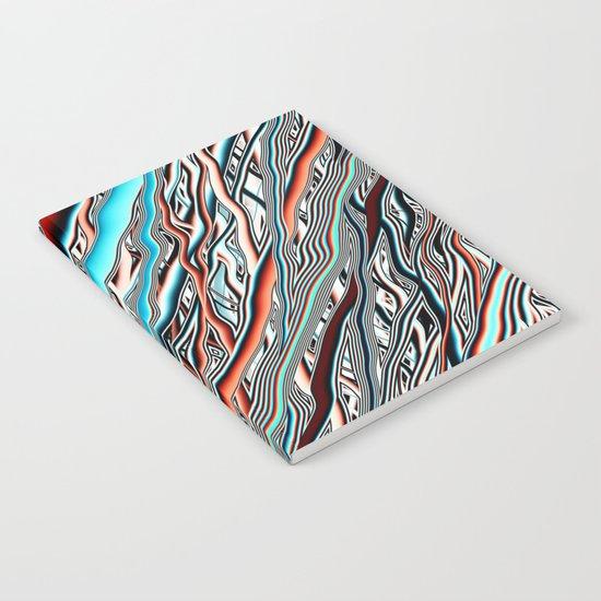 Wallpaper Notebook