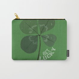 Get Lucky Carry-All Pouch