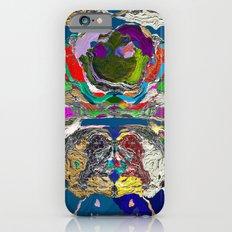 Daunt iPhone 6s Slim Case