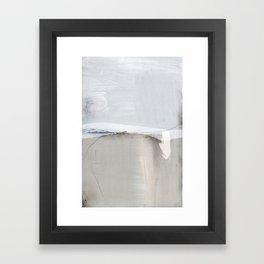 Dusts Framed Art Print