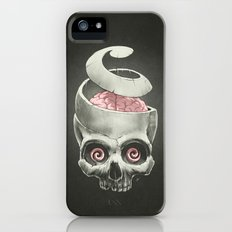 Open Your Mind! iPhone (5, 5s) Slim Case