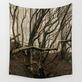 ENCHANTED FOREST / 01 Wall Tapestry