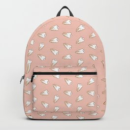 Pulling Teeth Backpack