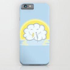 Breakfast Before Rain  iPhone 6s Slim Case