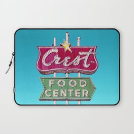 Roadside Attractions Laptop Sleeve
