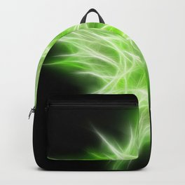 Green Star 1 Backpack